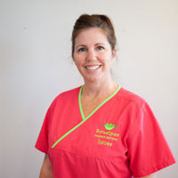 Renee - Staff at Pediatric Dentist in Parker, CO