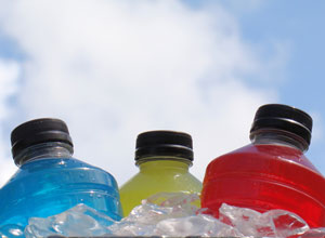 Sports Drinks - Pediatric Dentist in Parker, CO